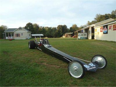 1975 Custom Race Car