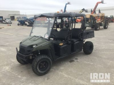 2014 Polaris Ranger 570 4x4 Utility Vehicle