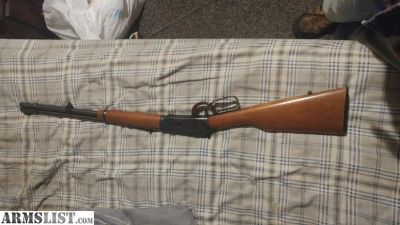 For Sale: Post-1964 Winchester 94 30-30