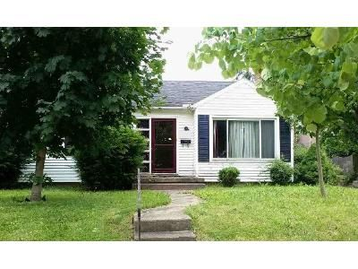 3 Bed 2 Bath Foreclosure Property in Urbana, OH 43078 - Lafayette Ave