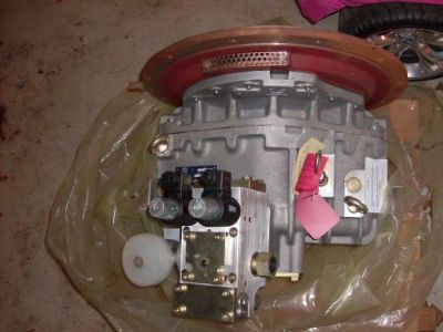 Purchase ZF285A 1.75 Marine new gearbox motorcycle in Brant Rock, Massachusetts, United States, for US $7,900.00