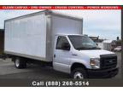 $28304.00 2018 FORD E-350 with 36738 miles!