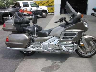 2004 Honda Gold Wing ABS Touring Motorcycles Moorpark, CA