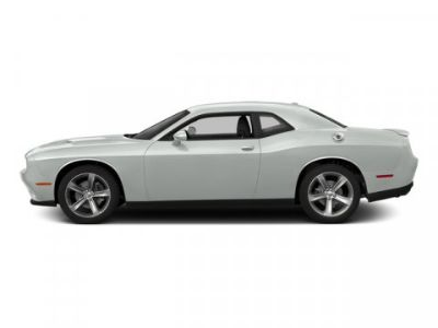 2015 Dodge Challenger SXT Plus (Bright White Clearcoat)