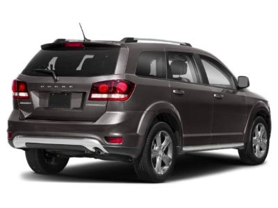 2018 Dodge Journey Lux (Granite Pearlcoat)