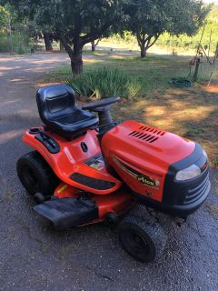 Riding Mower - Farm and Garden Equipment for Sale Classified Ads
