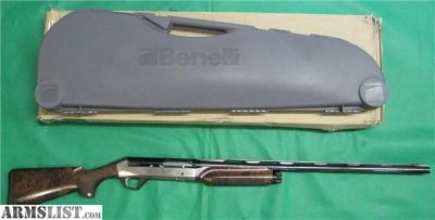 For Sale: Benelli Super Black Eagle II Limited Edition 12 GA