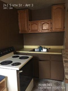 1 Bedroom + Bonus room - Convenient Location - Great Price