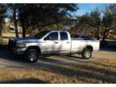 2006 Dodge Ram Truck in Weatherford, TX