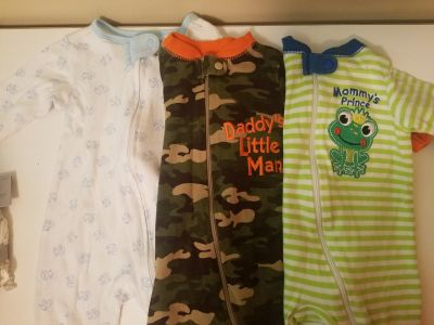 0 to 6 month baby boy clothes
