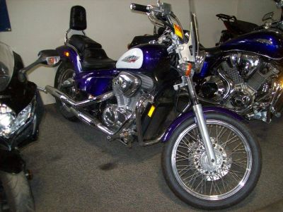 1996 Honda Shadow Street / Supermoto Motorcycles Wisconsin Rapids, WI