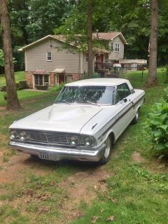 1964 Ford Fairlane - Vehicles For Sale Classified Ads - Claz org