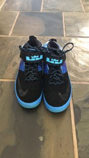 Nike Labrone James Youth 6.5