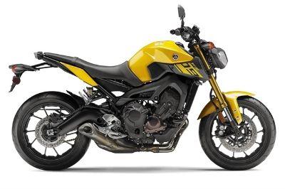 2015 Yamaha FZ-09 Sport Motorcycles Long Island City, NY