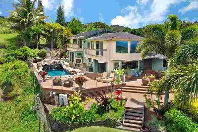 5103 Puuwai Rd KALAHEO Three BR, A MUST SEE! If you are looking