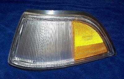 Purchase L CORNER LAMP Light 1991 1992 1993 1994 CAVALIER 91-94 motorcycle in Saint Paul, Minnesota, US, for US $26.95