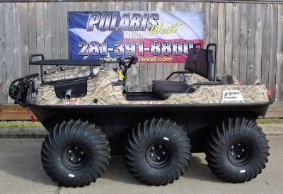 2018 Argo Frontier 6x6 Scout S Utility ATVs Katy, TX