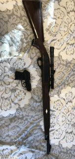 For Sale/Trade: Ruger lcp/ Remington Mohawk