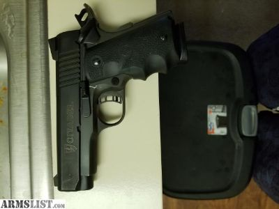 For Sale: Citadel compact 1911 $350