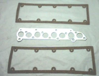 Find Valve cover & Manifold gaskets for Chevy Vega Monza 4 cyl 140 1971-1977 motorcycle in Duluth, Minnesota, United States, for US $34.95