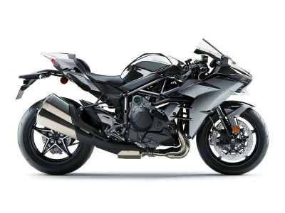 2016 Kawasaki Ninja H2 SuperSport Motorcycles Lake Park, FL