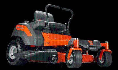 2016 Husqvarna Power Equipment Z246 Zero-Turn Radius Mowers Lawn Mowers Woodstock, IL