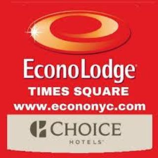 Econo Lodge in Theater District