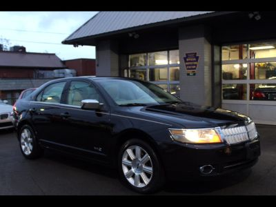 Used 2009 Lincoln MKZ AWD, 86,822 miles