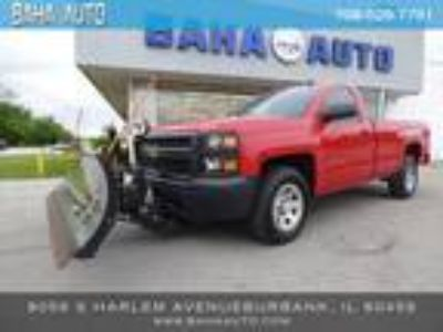 2015 Chevrolet Silverado 1500 Work Truck for sale