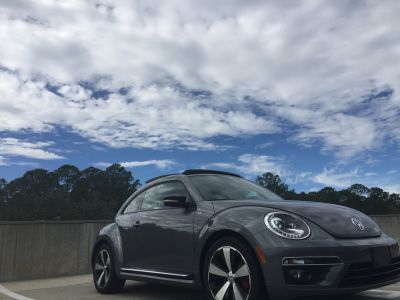 2014 Beetle R-line for Sale
