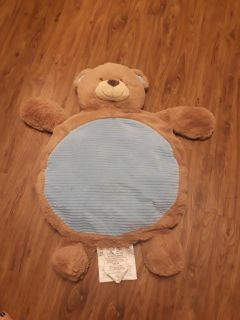 Baby lounge bed