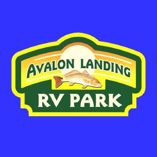 Avalon Landing RV Park / Pensacola  East
