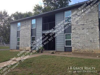 1 bedroom in Waco