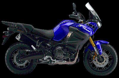 2014 Yamaha Super T n r Dual Purpose Motorcycles Goshen, NY