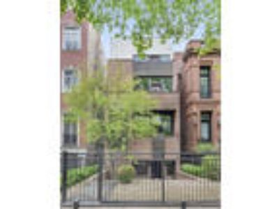 Chicago Four BR One BA, 2427 North Burling Street