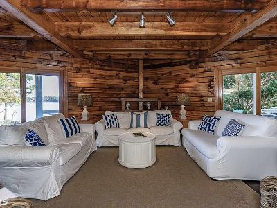 Lake Oconee Vacation Home