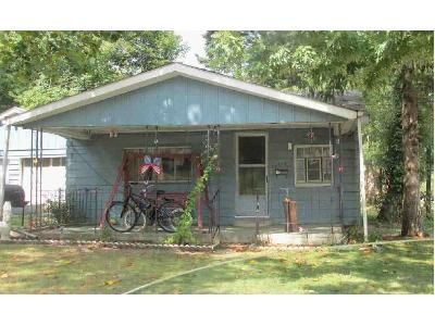 3 Bed 1 Bath Foreclosure Property in Barberton, OH 44203 - Lincoln Ave
