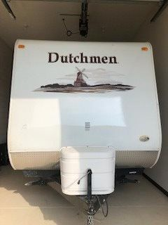 2008 Dutchmen DSL 37S 39' Travel Trailer