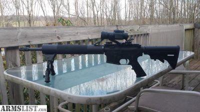 For Sale: Bushmaster -xm15