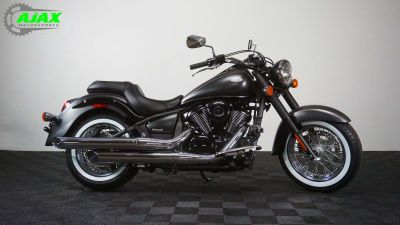 2018 Kawasaki Vulcan 900 Classic Cruiser Motorcycles Oklahoma City, OK
