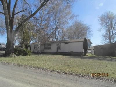 3 Bed 2 Bath Foreclosure Property in Klamath Falls, OR 97601 - Cregan Ave