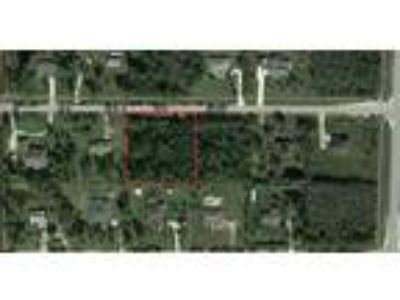 Land for Sale by owner in Loxahatchee, FL