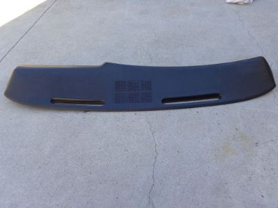 Sell 1970 GM dash pad, Chevelle, Malibu, Black motorcycle in San Jose, California, United States, for US $150.00