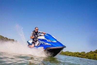2017 Yamaha FX SVHO 3 Person Watercraft Fayetteville, GA