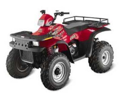 1999 Polaris Sportsman 500 Utility ATVs Clyman, WI