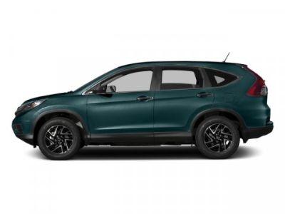 2016 Honda CR-V SE (Mountain Air Metallic)