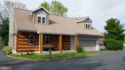 2315 Wood St LANCASTER Three BR, ~PERFECT PAIRING~-Old World