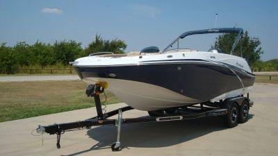 2019 Hurricane SS 192 RL OB Deck Boats Lewisville, TX