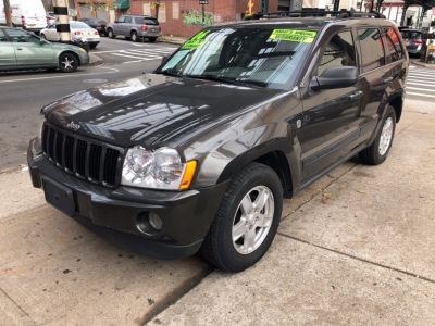 2006 Jeep Grand Cherokee Laredo (Green)