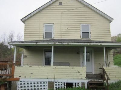 Great Single Family For Sale: $22,900
